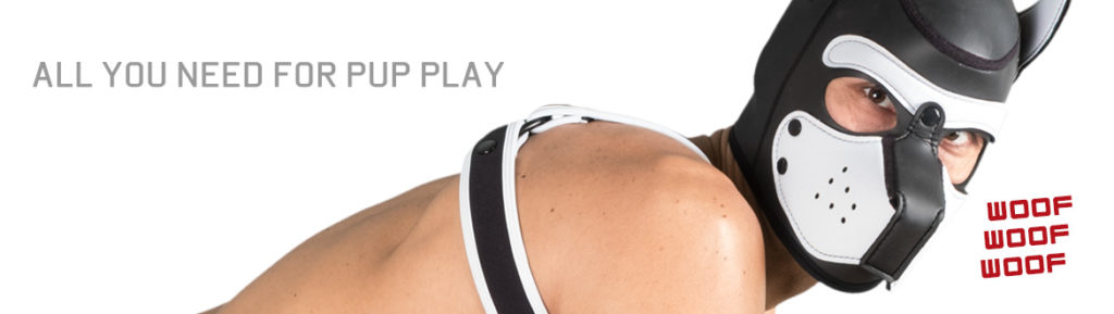 PUPPY PLAY CHEZ MEO